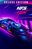 Need for Speed – Heat (Deluxe Edition) [PC]