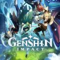 Gratis InGame Bonus bei EPIC für Genshin Impact (1.6)