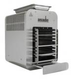 Asado 800°C Oberhitze-Gasgrill bei Coop Bau + Hobby zum Bestpreis von CHF 284.-