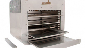 Asado Oberhitze Gasgrill 800 XXL zum Bestpreis von CHF 279.50 bei Coop Bau + Hobby