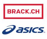 30% Rabatt auf Bekleidung und Schuhe von Asics bei Brack