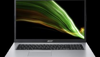 Acer Aspire A317 mit Intel i5- oder Intel i7-Prozessor, 16GB RAM und mind. 512GB SSD bei MediaMarkt / im Acer Store