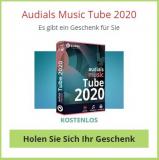 Gratis Software: Steganos – Password Manager 20 / Audials Music Tube 2020 / Ashampoo – UnInstaller 7 / Ashampoo – Backup 2020