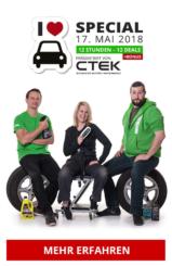 Heute: Autospecial bei DayDeal.ch – 12 Deals in 12 Stunden