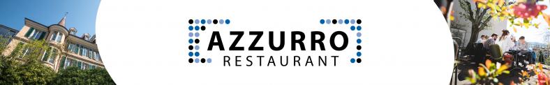 """öppis z'habere"" – Gratis Abendessen im Azzurro [Lokal: BE]"