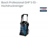 Preisfehler? Hochdruckreiniger von Bosch Professional GHP 5-55