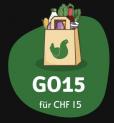 15 CHF Rabatt bei Farmy (auch Bestandskunden)