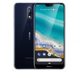 Nokia 7.1 (64GB Speicher) in Silber oder Blau im blickdeal