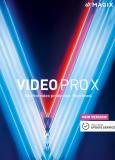 VIDEO PRO X und andere Magix-Software bei Humblebundle