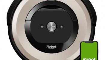 IROBOT Roomba e5152 zum neuen Bestpreis