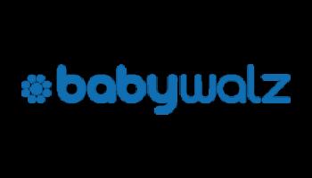 Babywalz: Staffelrabatte von 10 bis 40 Franken (MBW CHF 50 bis CHF 250)