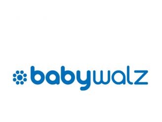 Babywalz 10, 20 oder 40 CHF Gutscheine