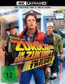 Zurück in die Zukunft Trilogie 4K Ultra-HD Blu-Ray bei Amazon.de