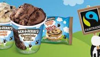 20% auf Ben & Jerry's bei Migros-Online (eventuell auch im Laden)