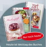 Nur heute 20 Bücher zum Vorzugspreis bei Betty Bossi (kombinierbar mit 10% Rabattcode ab MBW CHF 50.-)