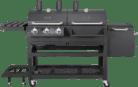 BBQ Dragon All-In-One 2.0 – Gas-Holz-Kombigrill bei MediaMarkt
