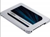 Crucial MX500 2TB SATA SSD zum Toppreis