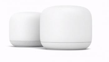 Google Nest Wifi Router für GBP 119.- (CHF 142.-) über Amazon UK