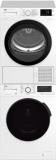 25% auf Waschturmkombination Beko bei melectronics