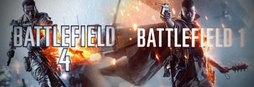 (PC) Battlefield 1 Apocalypse DLC & Battlefield 4 Dragons Teeth DLC kostenlos im Origin Store