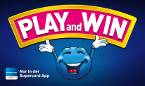 Coop – PLAY and WIN by Nestlé