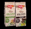 Bio Familia Gratis Knusper Probierpaket