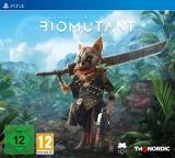Vorbestellung: Biomutant Collector's Edition (PS4) bei Amazon.de