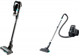 2 Staubsauger – Bissell Smart Clean + Icon Bundle bei melectronics
