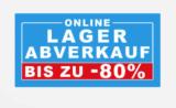 Lagerabverkauf mit bis zu 80% Rabatt + 11.50 ab MBW 58.- geschenkt + gratis Lieferung bei blue-tomato