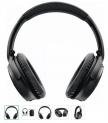 BOSE Quiet Comfort QC 35 II Over-Ear-Kopfhörer bei gadgetstore.ch