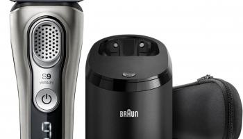 Braun Series 9 9365cc