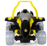 Wow! Stuff TX Juice Stunt Buggy Xtreme bei STEGPC