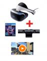 Sony PlayStation VR + Kamera + VR Worlds Voucher bei Fust zum Best Price ever!