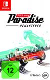 Burnout Paradise Remastered (Nintendo Switch)