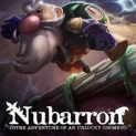 Gratis Game: Nubarron: The adventure of an unlucky gnome (Steam, PC)