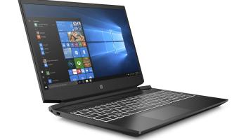 Gaming-Laptop HP Pavilion 15-ec1709nz (R5 4600H, GTX1650 Ti, 16GB/512GB) im HP Store