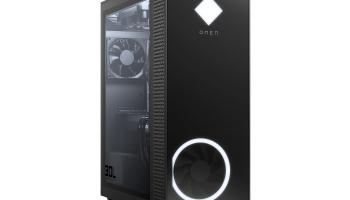 OMEN 30L Desktop PC RTX 3090, i9, 64 GB SD RAM 15% Studentenrabatt