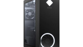 HP OMEN 30L GT13-1889nz (Ryzen 9 5900X, RTX 3080, 32GB/1TB, 3 Jahre HP Care Pack) inkl. gratis Game im HP Store