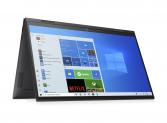 HP Envy x360 15-eu0709nz (15.6″ FHD IPS-Touch, 400 Nits, 100% sRGB, Ryzen 7 5700U, 16GB/1TB, Alu-Gehäuse) im HP Store