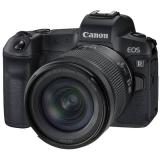 Canon EOS R 24 105 f4-7.1 bei microspot