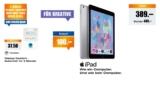 Apple iPad Education WiFi 128 GB + 3 Monate Teleboy Comfort