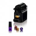 Delonghi Inissia EN80 bei Interdiscount / Fust / microspot / nettoshop inkl. Kaffee für 50 Franken von Nespresso