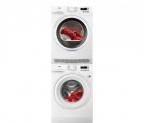 Waschmaschine & -trockner AEG LP7450 & TP7050TW im Blickdeal
