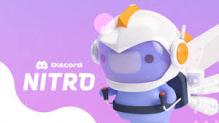 Discord Nitro (3 Monate) gratis bei Epic Games