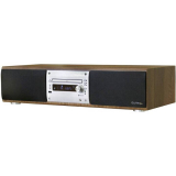 SOUNDMASTER DAB1000 (Braun, Silber, NFC, CD, Externes Wiedergabegerät, Bluetooth) bei Interdiscount