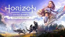 Horizon Zero Dawn Complete Edition (Steam)