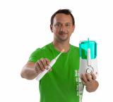 DayDeal: Zahnreinigungsset für CHF 129.-