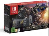 Nintendo Switch Monster Hunter Rise Edition inkl. Download-Code für die Vollversion u. Deluxe-Kit-DLC-Paket