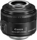 Makro-Objektiv CANON EF-S 35mm F/2.8 Makro IS STM bei melectronics zum best price ever von 279.- CHF