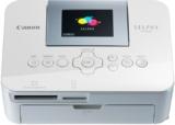Fotodrucker CANON Selphy CP1000 bei melectronics für 79.- CHF